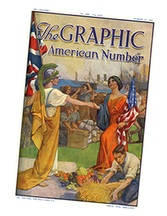Graphic publication