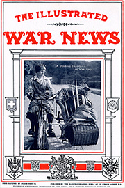 large war news