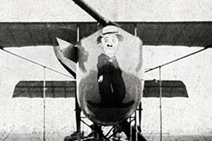 10944391-chaplin-plane-small